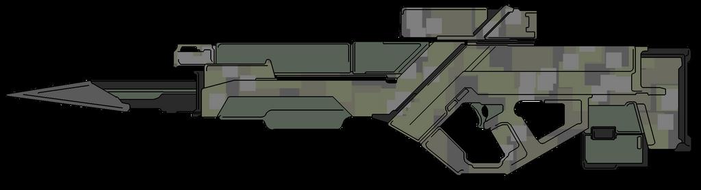 Sesestran PA Rifle