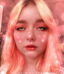 Pink by Ajeleth