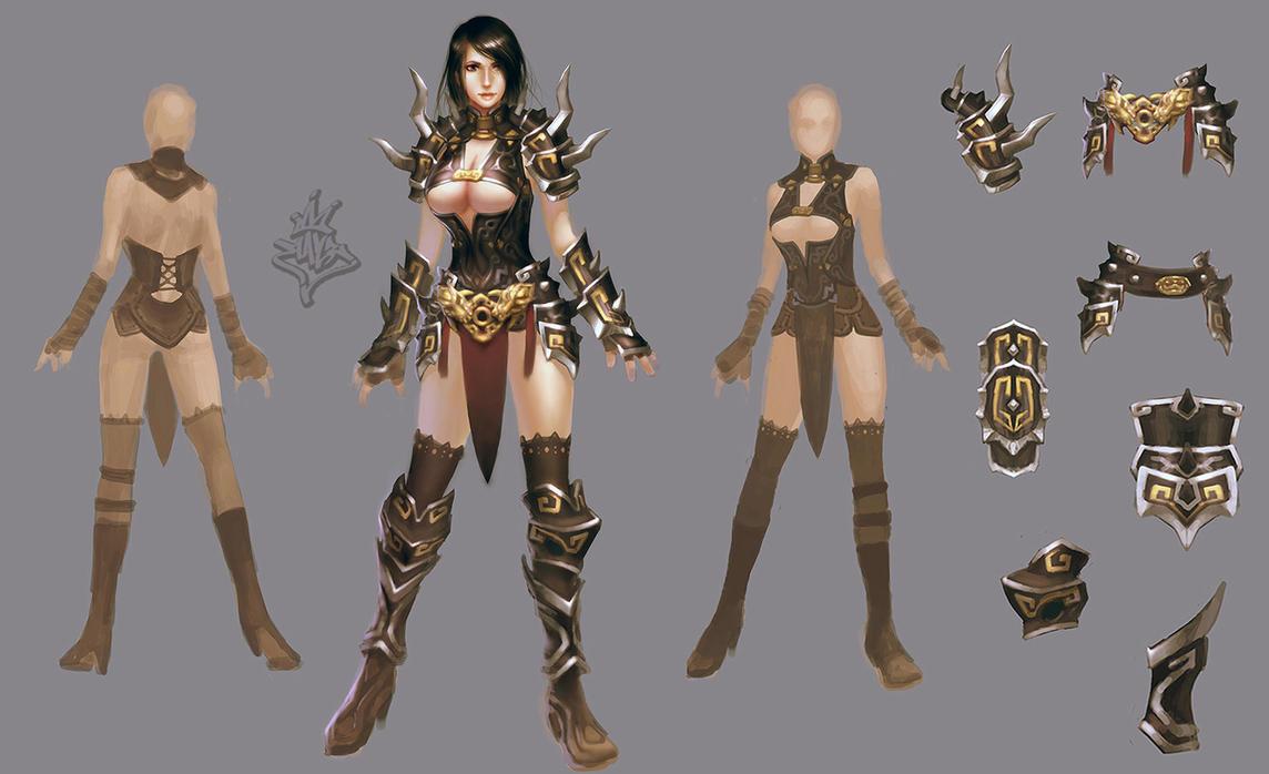 Dark Souls  Conan Build