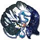 Pixel Icon Trade (special).:Sea-dweller:. by Ningeko16
