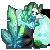 :CE: Cabbage pixel.::. by Ningeko16