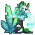 :CE: Cabbage pixel.::. by NinGeko
