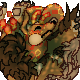 Pixel Icon Commission::Stuck-a-roo:: by Ningeko16