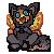 Griffsnuff CE pixel- Philia cutie~ by NinGeko