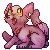 Pixel Icon Commission===Zombkitteh by Ningeko16