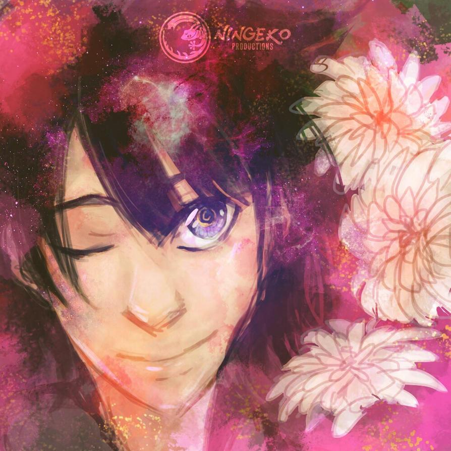 Stars in Your Eyes by Ningeko16