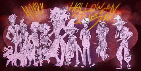 Halloween 2015 Final