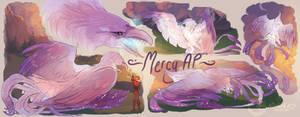 AP for Pyme: Merci Mercy by NinGeko