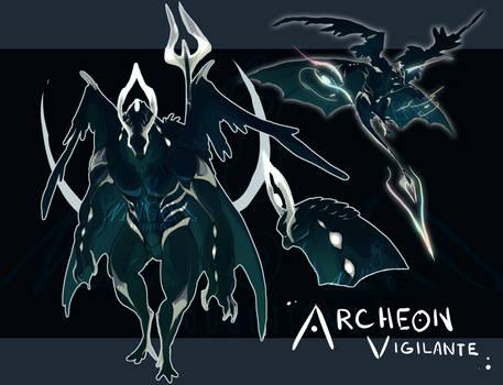 [OTA] Archeon Vigilante (CLOSED)