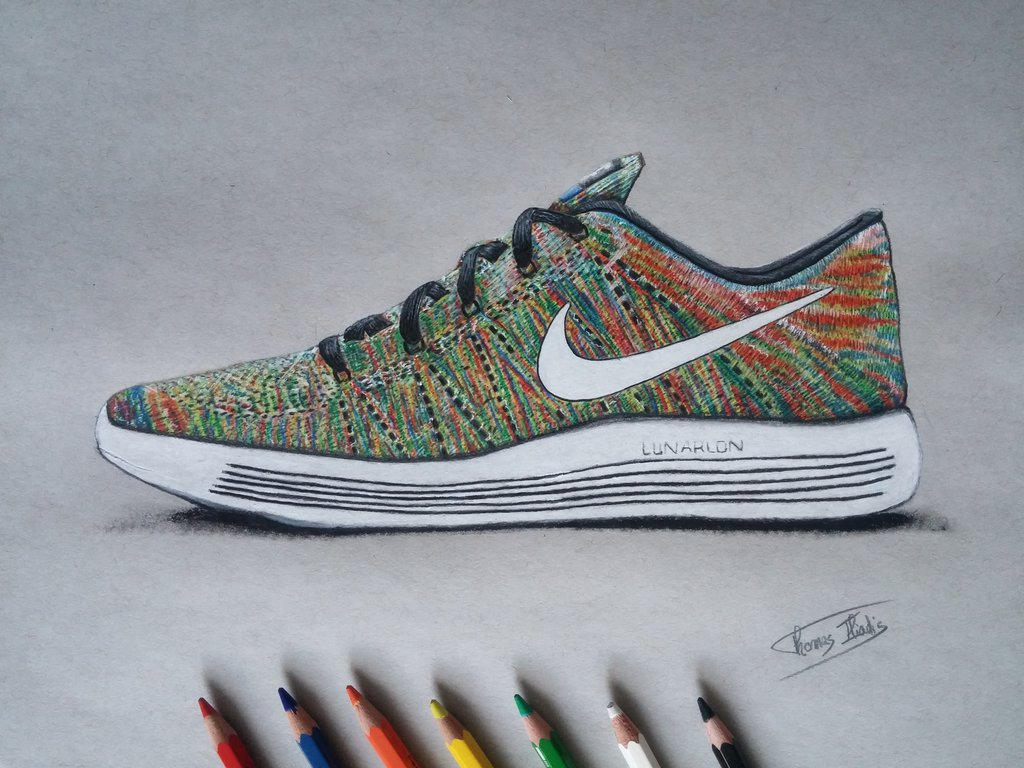 low priced ee644 4aef9 Nike Lunarepic Flyknit ! by ThomIliadis ...