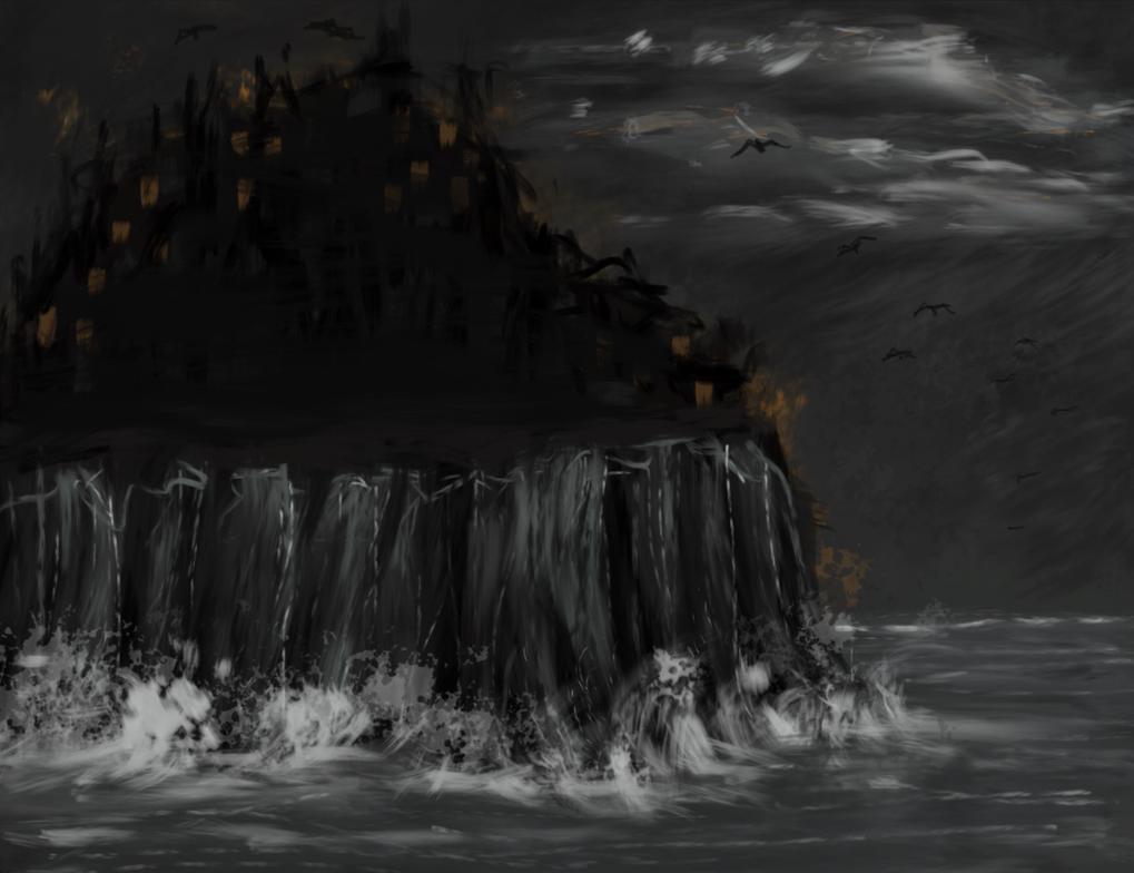 Grim ~ Ruin by NoctiLuna