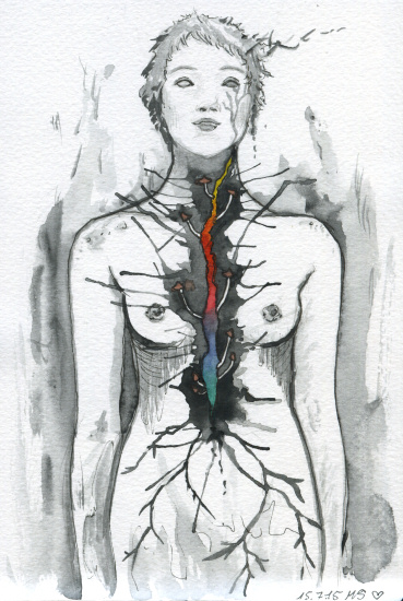 Healing by NoctiLuna