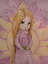 Little princess... by Viky1234xx