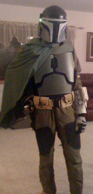 Mandalorian Armor Templates Mandalorian armor wip by