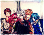 Animu and mango nerds ~