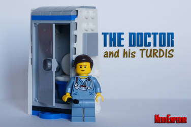 Doctor Poo and the TURDIS
