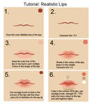 Tutorial: Lips