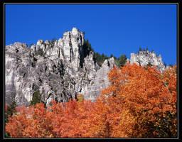 Logan Canyon by mymamiya