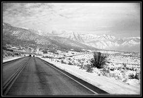 The Road Home by mymamiya