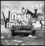 The Sofa by mymamiya