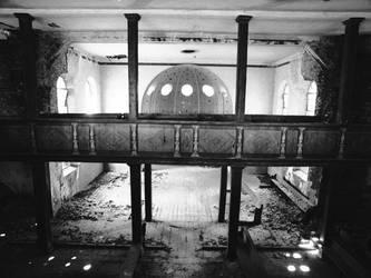 Prazuchy 7 by alterallenstein by UrbanExploration