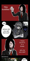 -Creepypasta Comic- by Yamikuruku