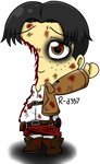 Dead Chibi Marco