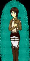 Female Eren!