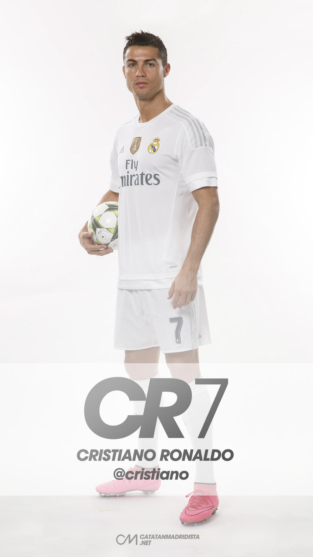 cristiano ronaldo wallpaper for iphone and android