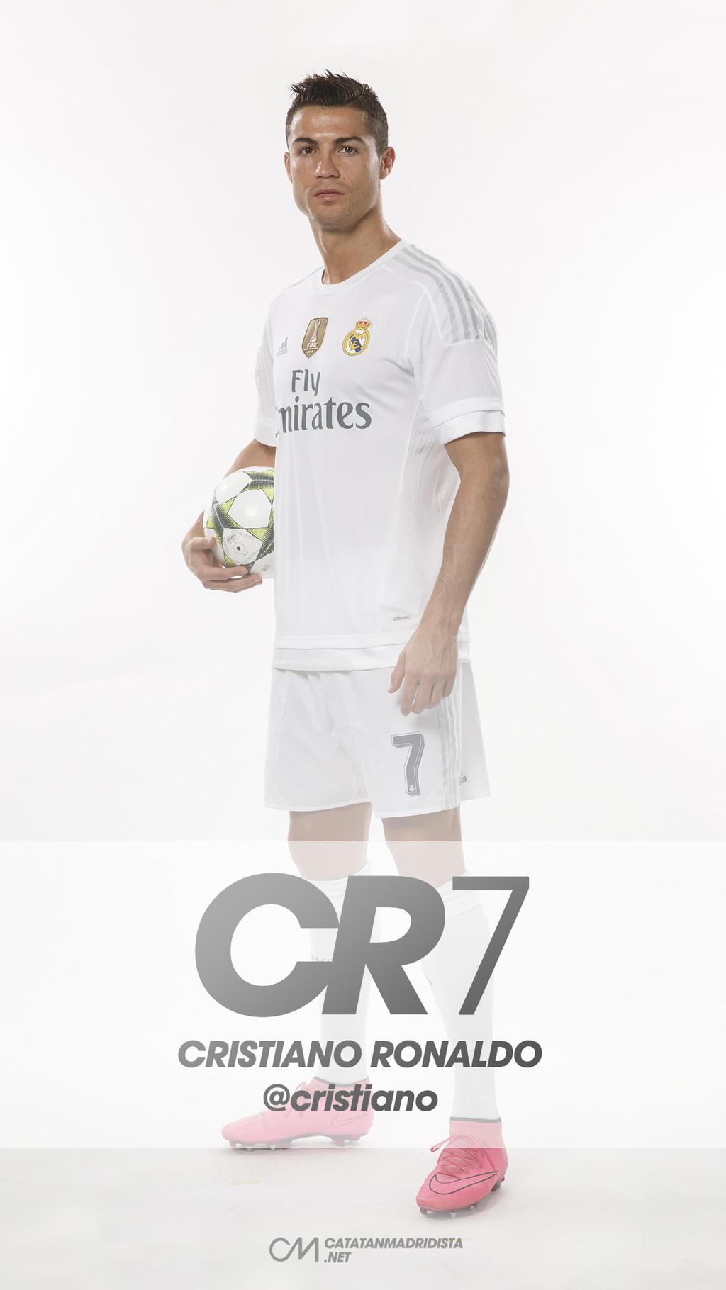 Wallpaper Android C Ronaldo