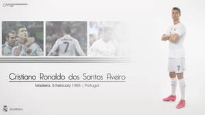 Cristiano Ronaldo 2016 - Real Madrid