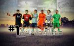 Iker Casillas the Legend of Real Madrid