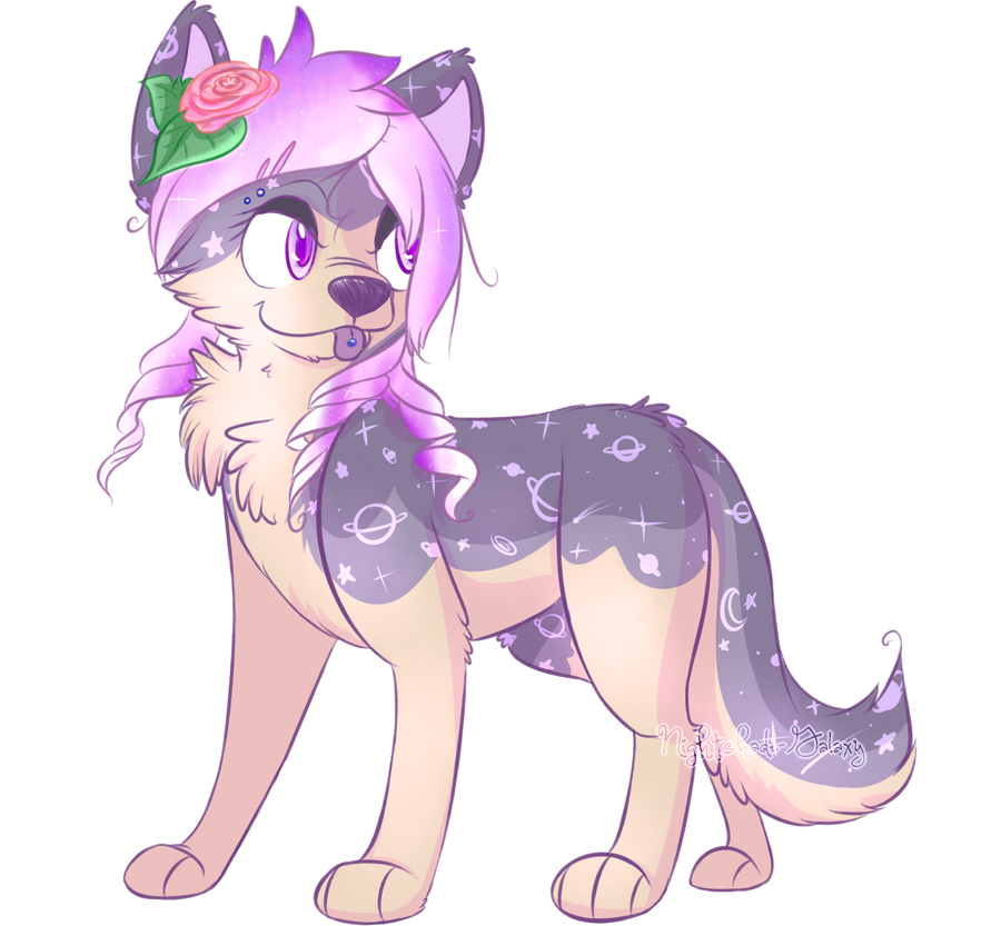 .:Trade:. Stressinq by Nightshade-Galaxy