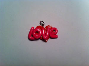 Love Necklace ~$2