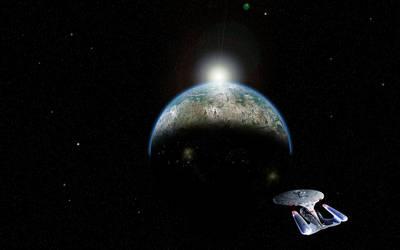 Star Trek - TNG by Mainer82