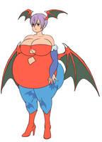 Lilith BBW