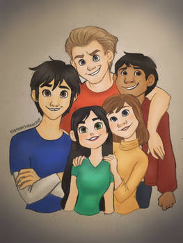 The Disney Kids 3