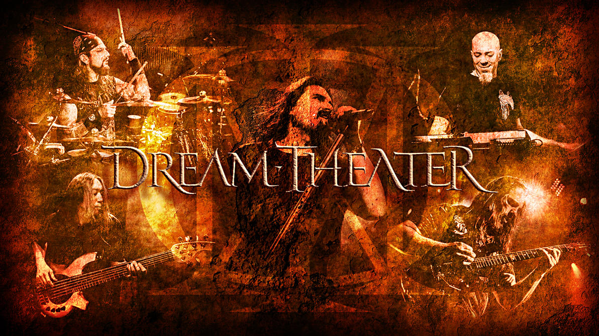 Dream Theater Wallpaper Wwwtopsimagescom