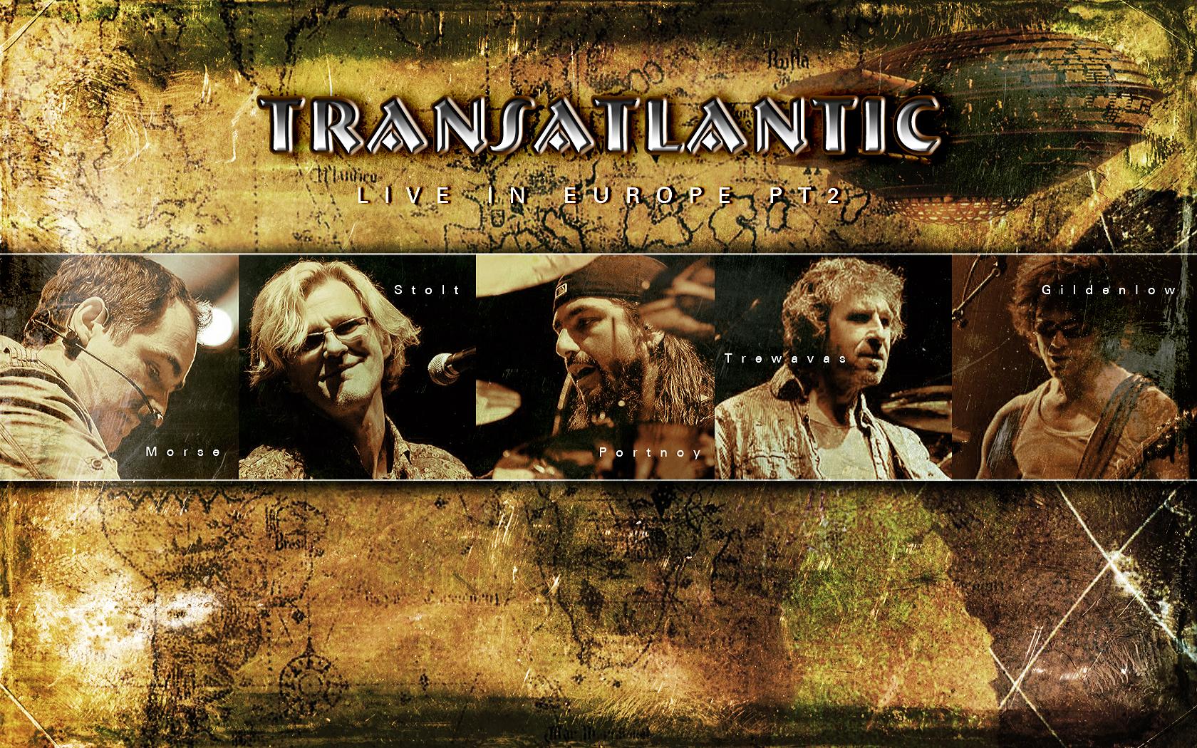 transatlantic world