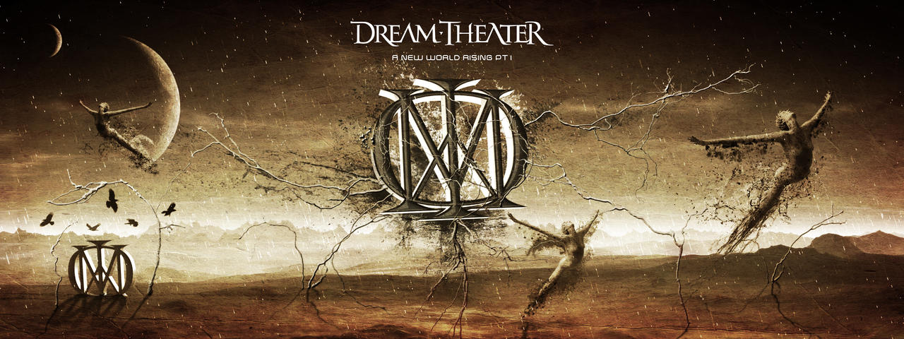 Dream Theater The Count Of Tuscany