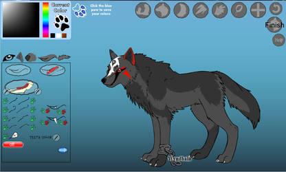 Tsume 'Wolf'