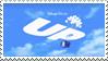 UP stamp 01 edit by TealHusky