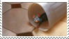 Remy stamp by TealHusky