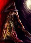 Scarlet God