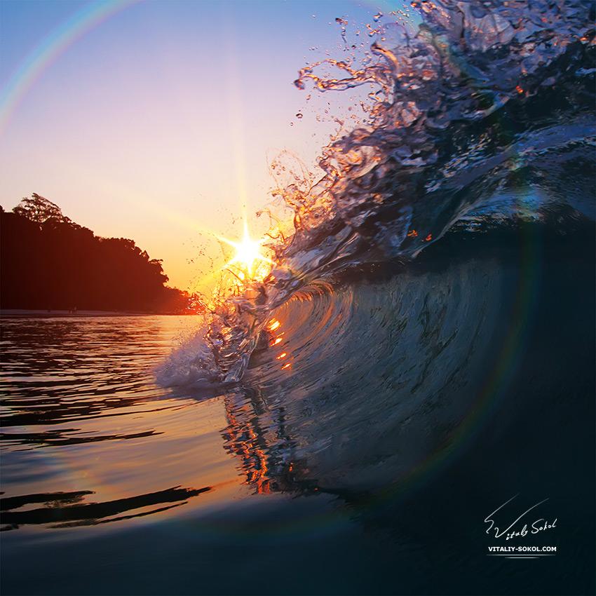 Ocean By Vitaly-Sokol On DeviantArt