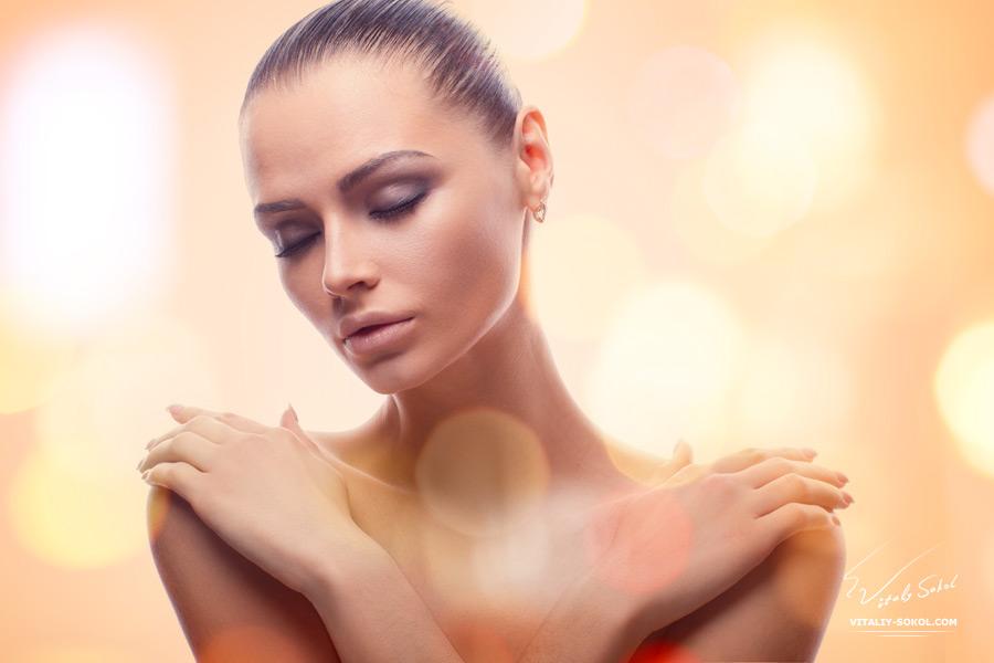 Beauty by Vitaly-Sokol