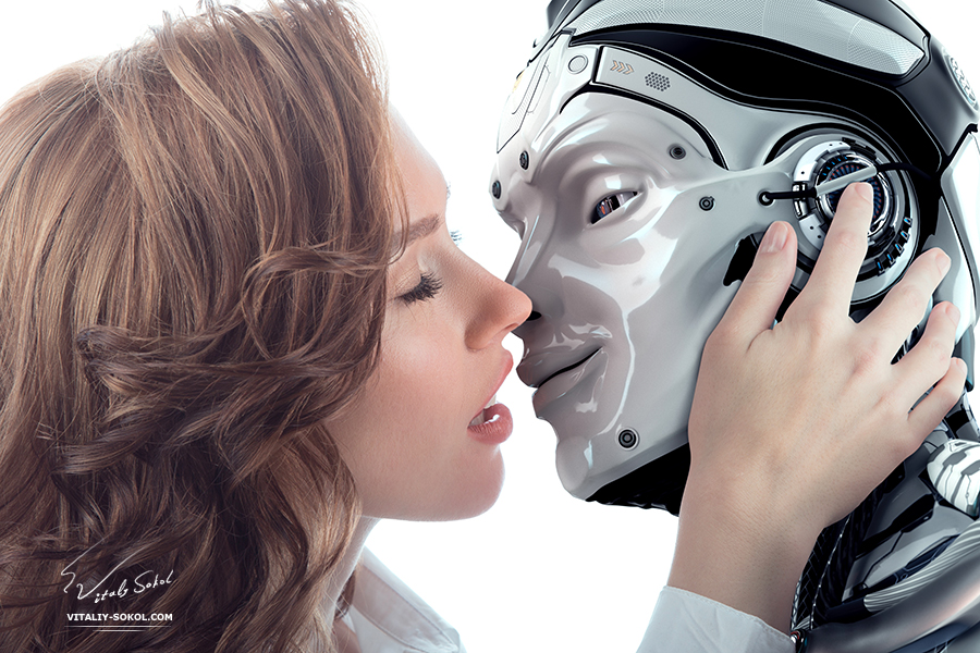 Kiss my Dream by Vitaly-Sokol