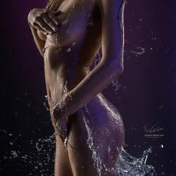 Sparks by Vitaly-Sokol