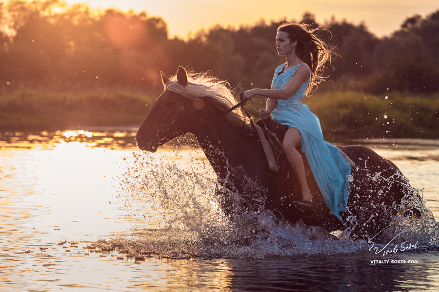 Goodbye Summer by Vitaly-Sokol
