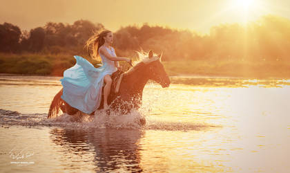 horse-riding-5Y7A0094 by Vitaly-Sokol
